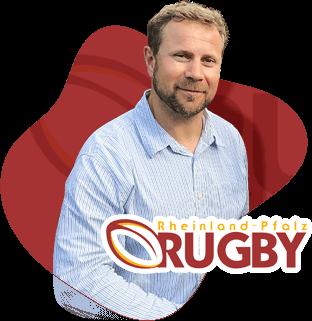 Jörg Barthel, Rugby Association Rhineland-Palatinate